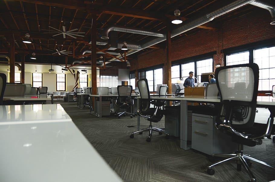Latest Trends for Office Design and Architecture