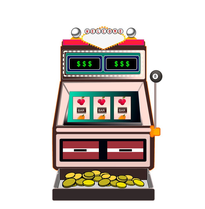 The Features Of Slot Machines