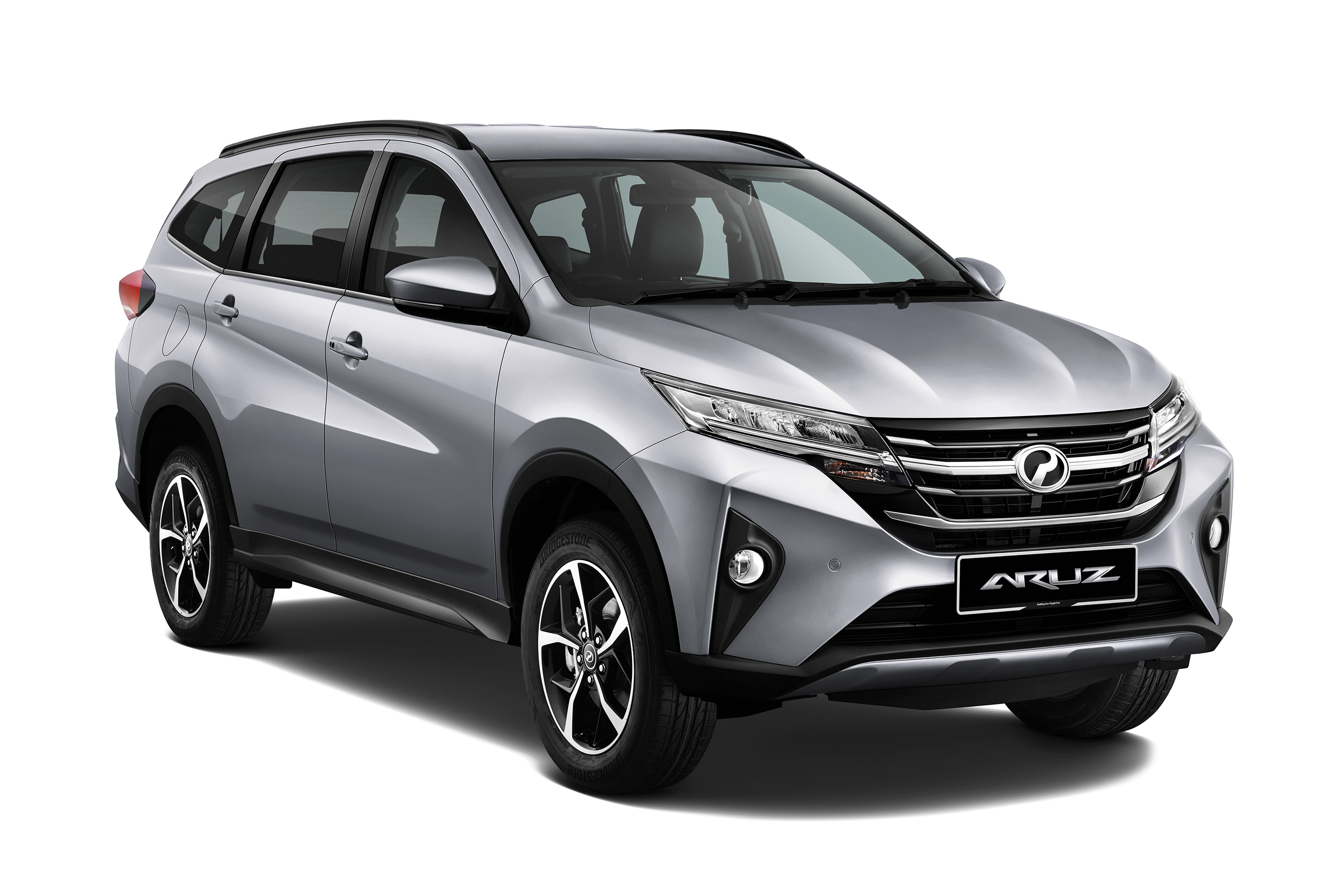 All You Need To Know About the Latest Perodua Aruz