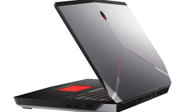 Alienware 15 Signature Edition Gaming Laptop