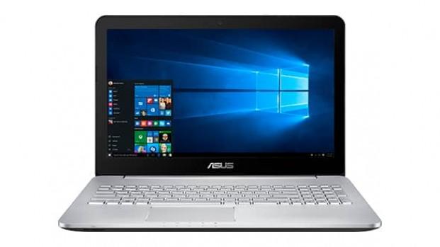 ASUS VivoBook Pro N5