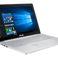 ASUS ZenBook Pro UX501JW-UH71T Signature Edition Laptop