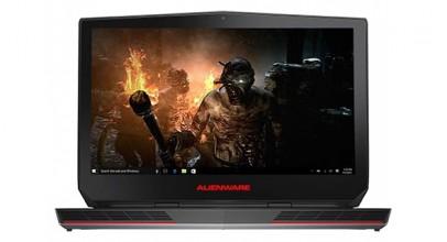 Alienware 15 Signature Edition Gaming Laptop