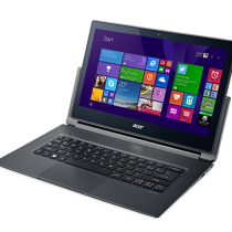 Aspire R7-371T-76UV Convertible Notebook