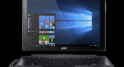 Acer Liquid-cooled Switch Alpha 12