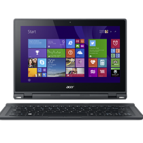 Aspire Switch SW5-271-640N Convertible Notebook