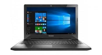 Lenovo Z50-75 Signature Edition laptop