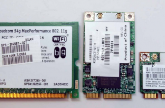 How to Upgrade Your Laptop's Wireless Card