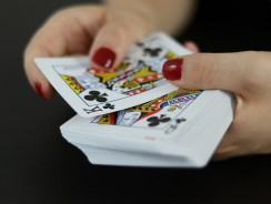 How to Get a Better Start in Online Poker