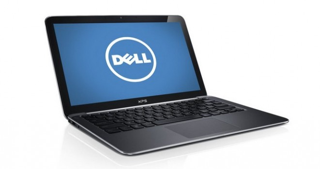 dell xps 13 overview