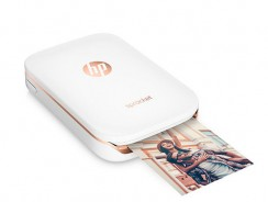 HP Sprocket – Portable Photo Printer