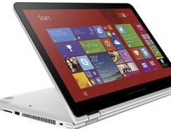 HP Envy x360 15t Touch Review