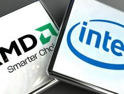 Laptop Processor Comparison