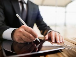 How to Sign Documents Online With Digital Signatures