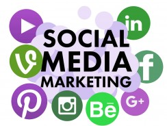 Social media marketing to generate leads