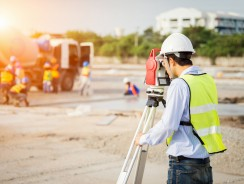 Is Pre-Owned Land Survey Equipment Worth the Cost?