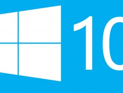 Windows 10 in three weeks took 5 percent share of the market